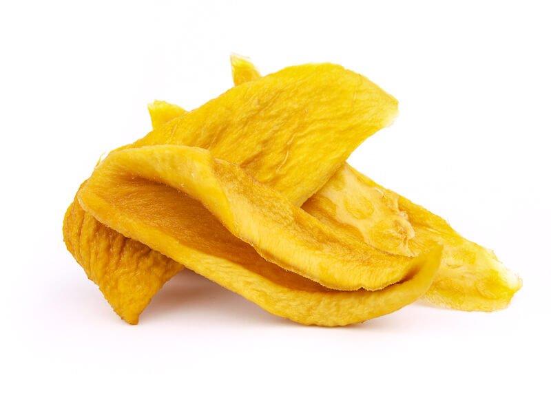 Mango sušeni ploške