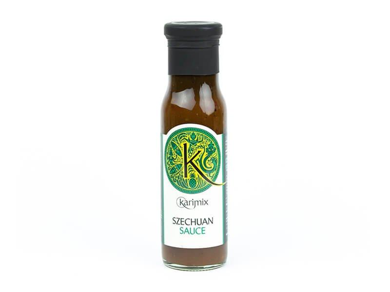 Szechuan sauce 275g