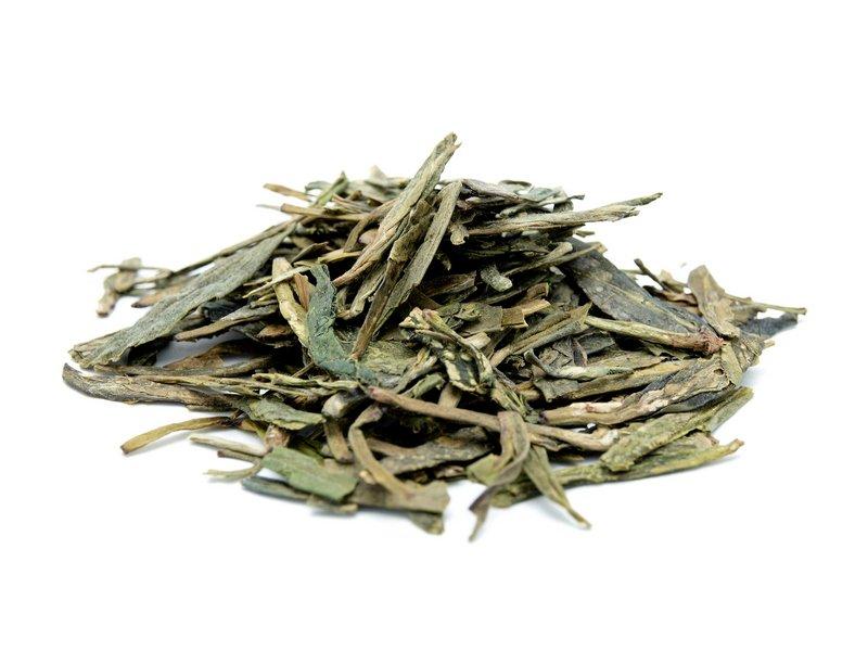 5000671 - Zeleni čaj Lung Ching Bio