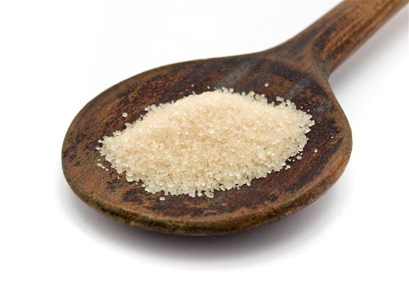 Šećer smeđi sirovi BIO