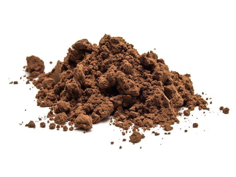 Kakao prah 10-12% bio