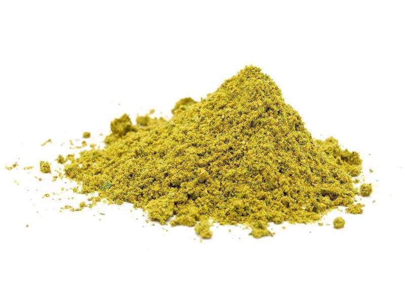 Curry zeleni