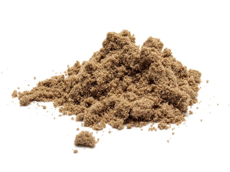 Korijander sjeme prah