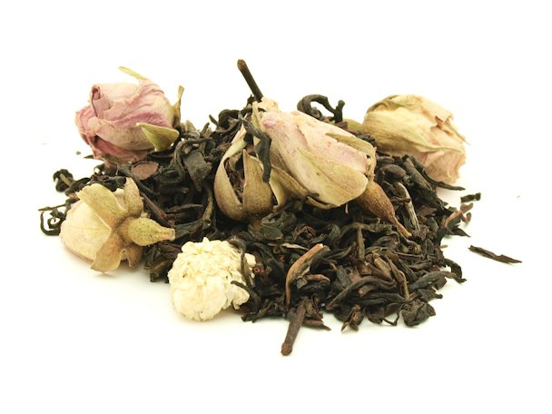 Oolong Flower Of Asia