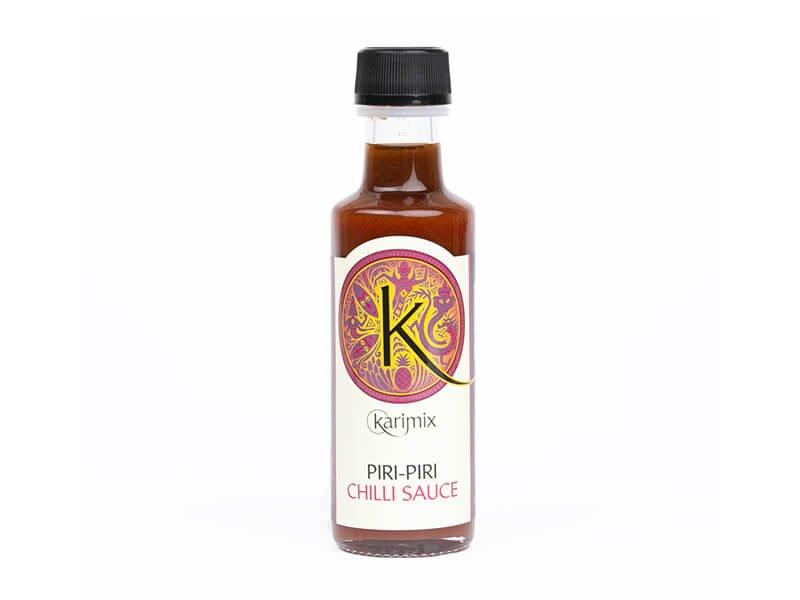 Piri-piri chilli sauce 108g
