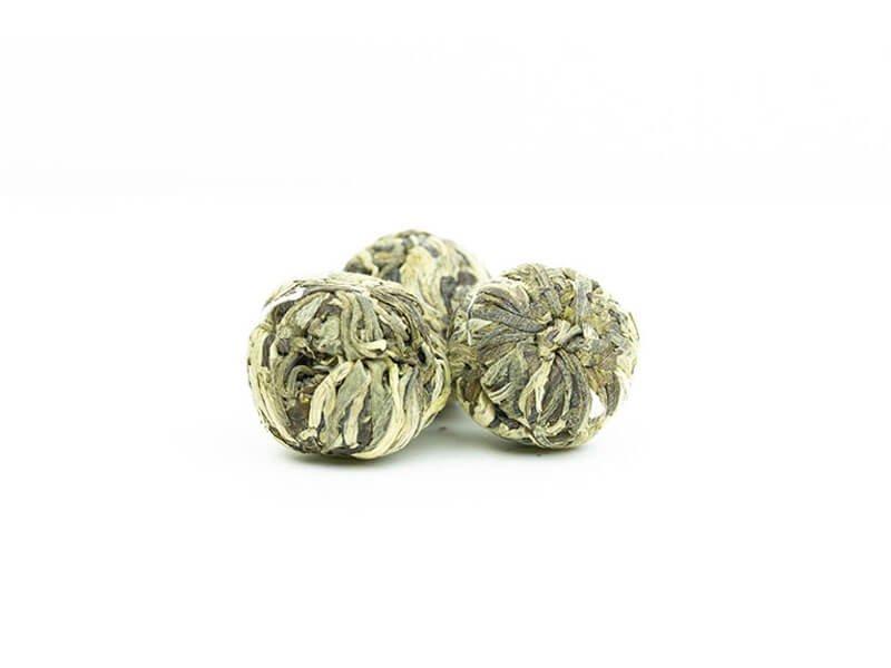 Zeleni čaj Blooming Tea Jasmin