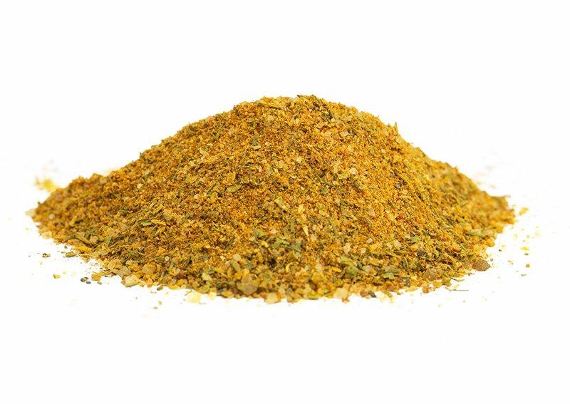 Sol za pečenu ribu - gurmanska