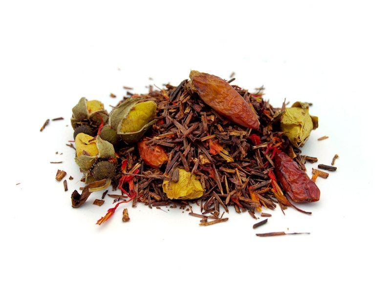 Rooibos Chilli-Cherry