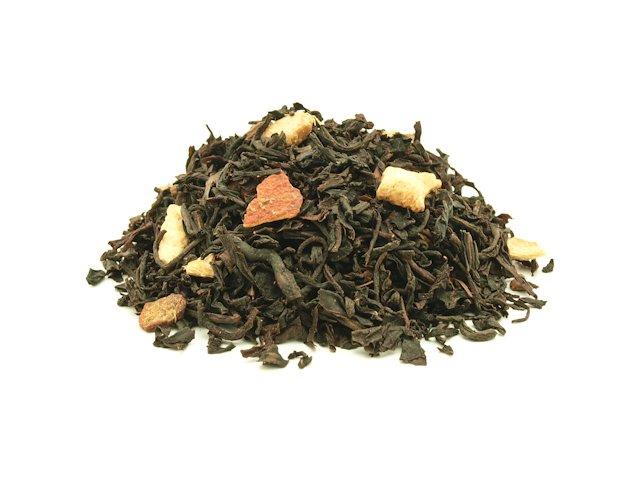 Oriental Spice Blend