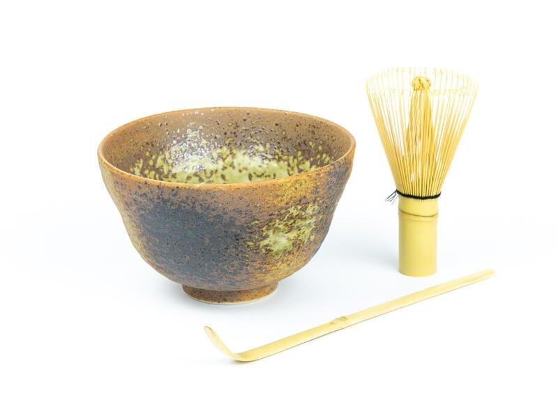Set Za čaj Chiyo U Poklon Kutiji