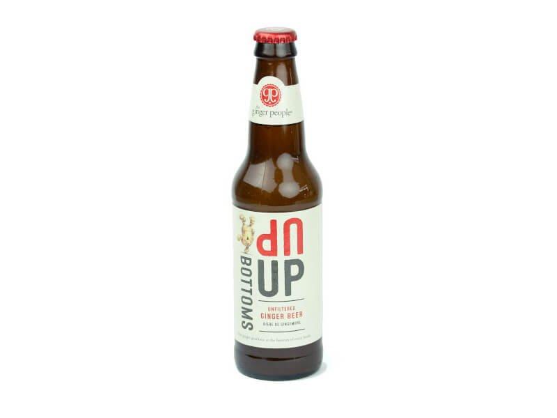 Đumbirovo pivo Bottoms Up 355ml