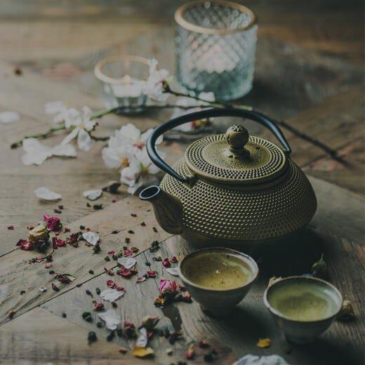 Pribor za čaj