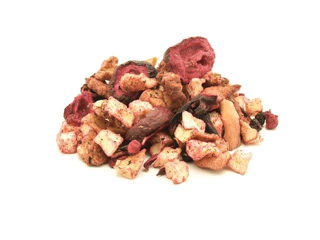 Cranberry-Vanilla