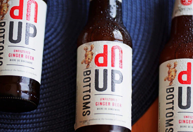 Vrijeme je za đumbirovo pivo!