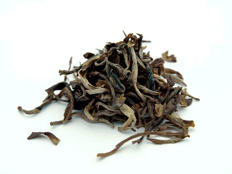 Žuti čaj Kekecha