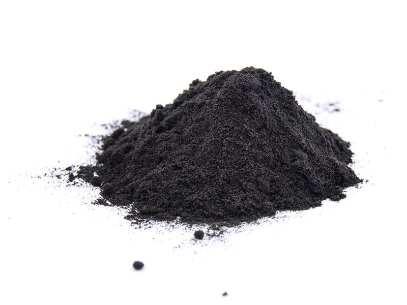 Crnilo u prahu - sipa