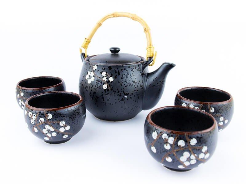 Set Za čaj Lotus