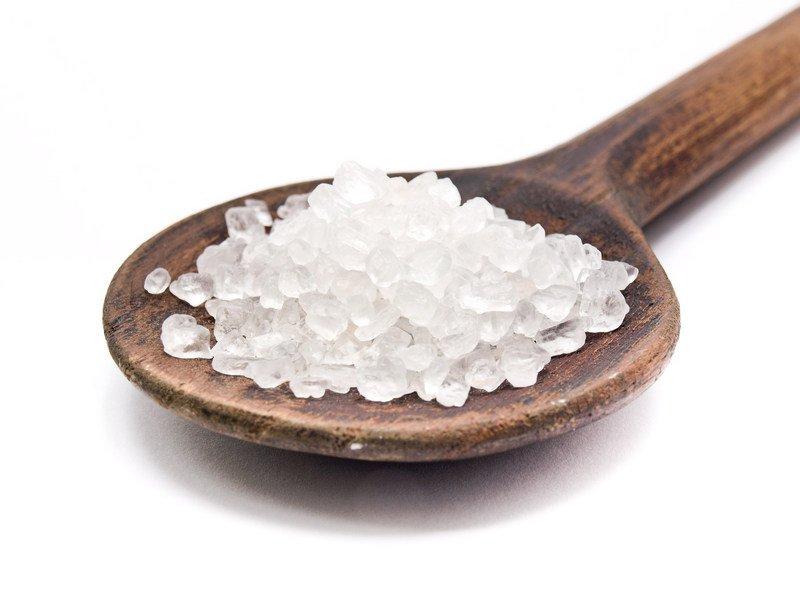 Sol kamena halit granule 2-5mm