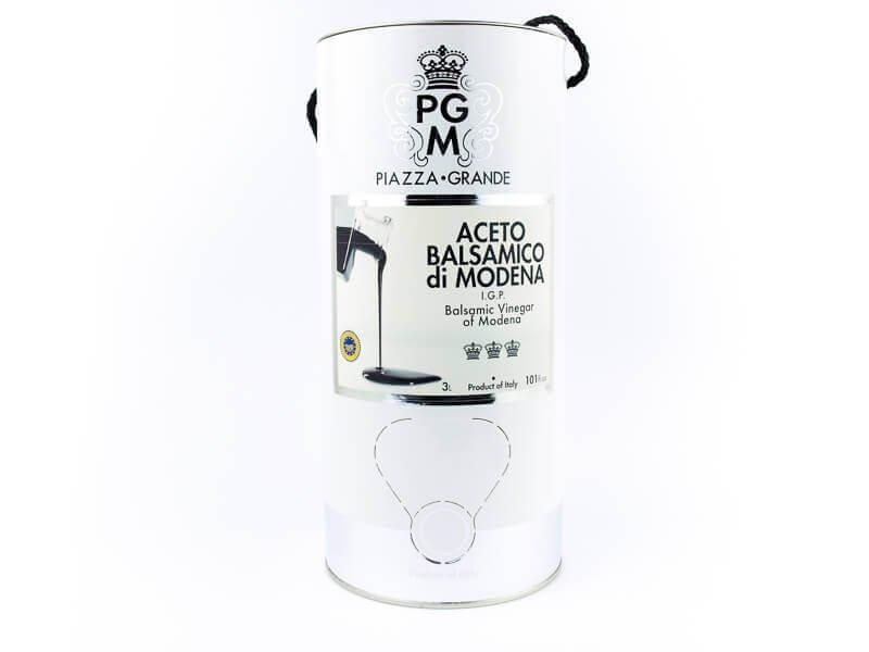 Rinfuza aceto balsamico Di Modena Pgi 3 Krune