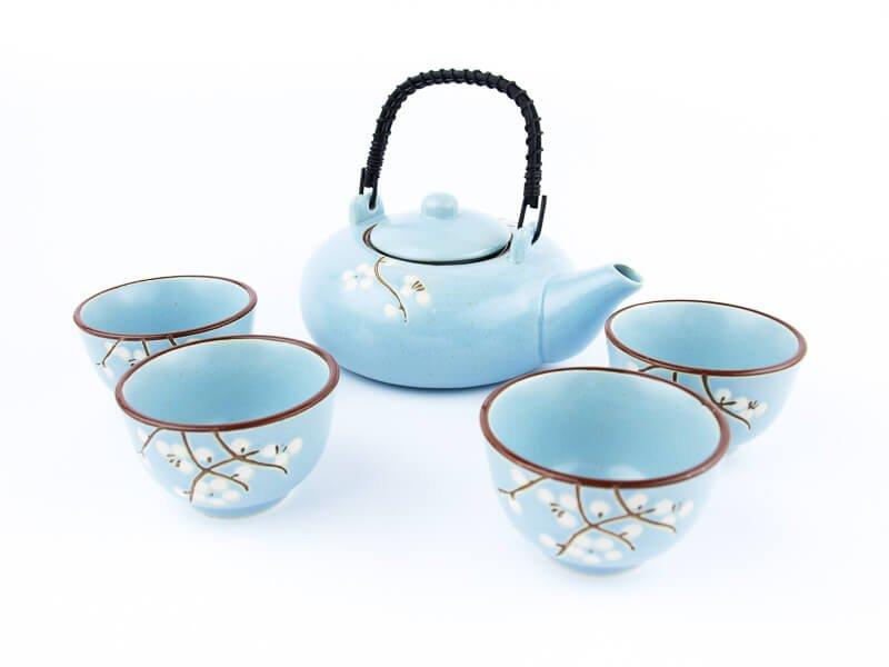 Set Za čaj Floris