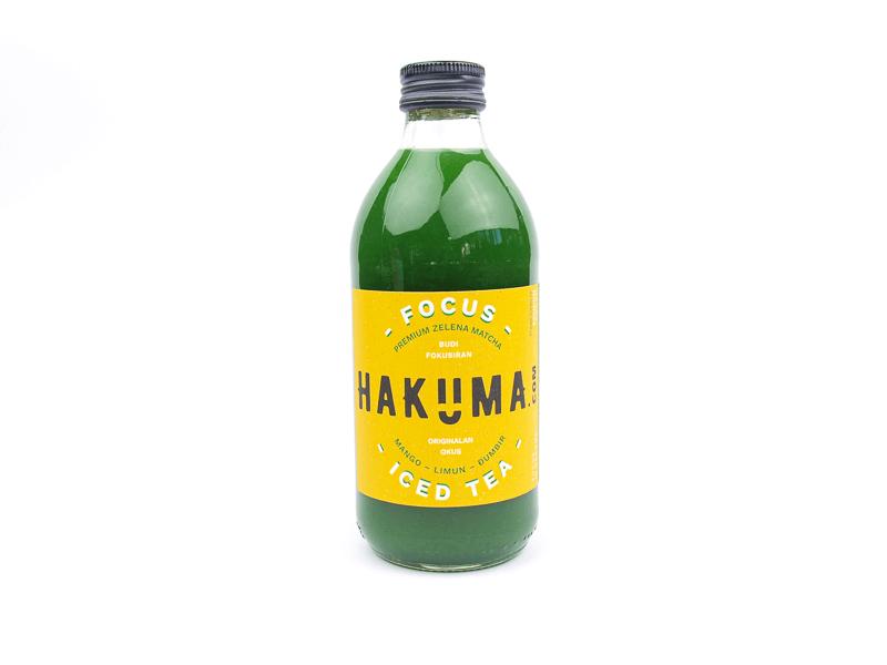 Hakuma Fokus 330ml