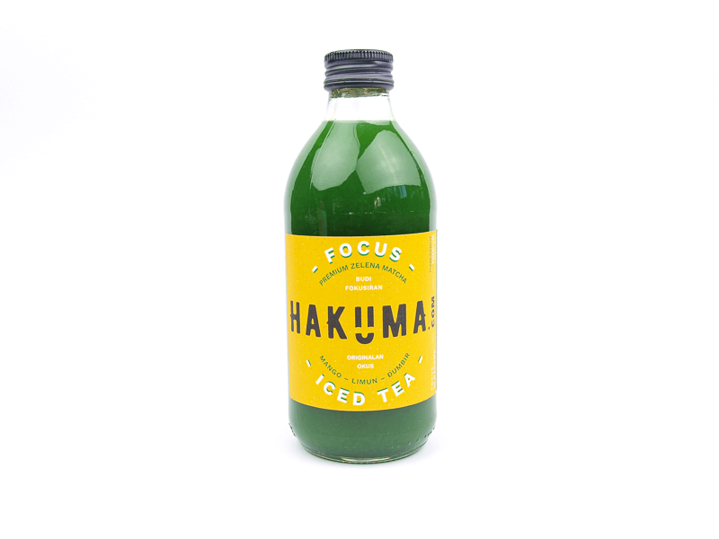 5000937 - Hakuma Fokus 330ml