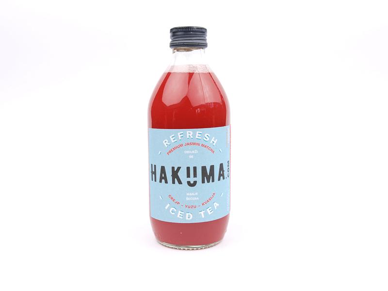 Hakuma Refresh 330ml