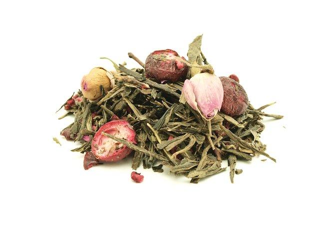 Cranberry-Rose