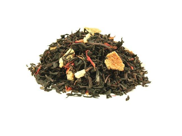 Crni čaj Blood Orange